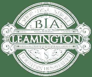 Leamington Uptown BIA Logo
