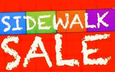 Leamington Uptown BIA Sidewalk Sale