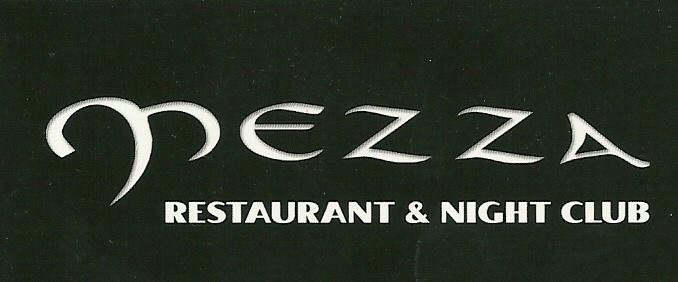 Mezza Restaurant & Night Club